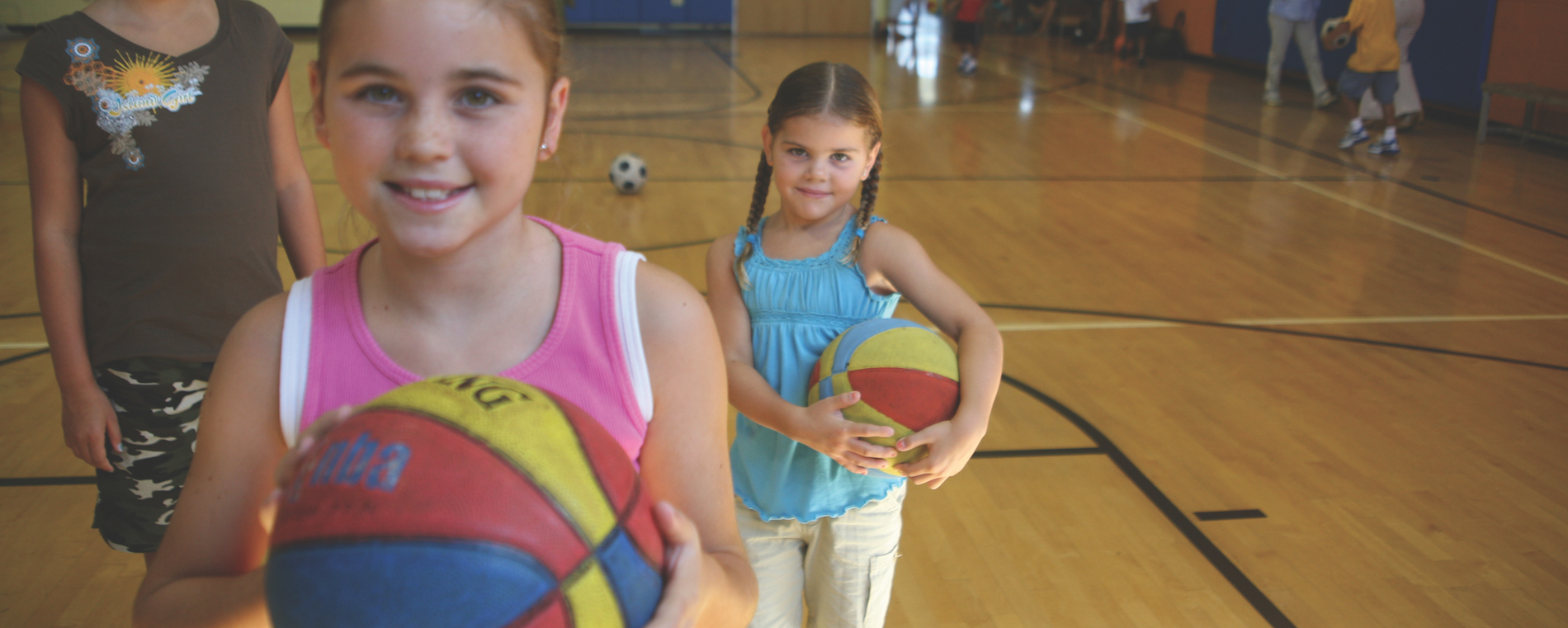 Dave Miller Basketball Clinic
