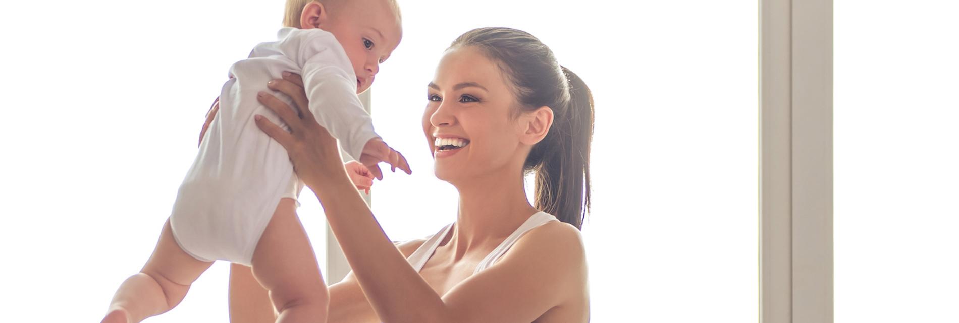 Mother Nurture Network: Toddler & Me